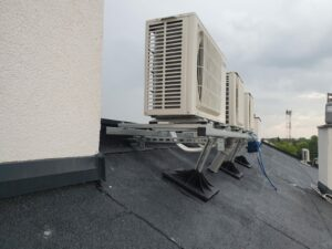 klimatyzatory montaż